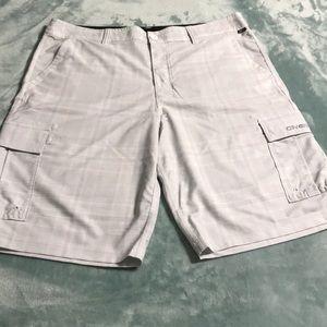 ONeil Men's Hybrid Cargo Shorts